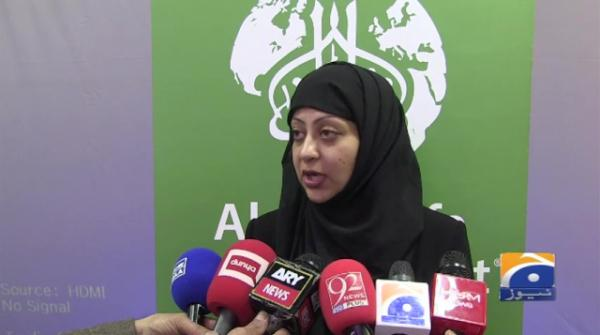 Geo News Special - Al Mustafa Trust Launches 'Hayya Alas Salah' Campaign For Ramzan
