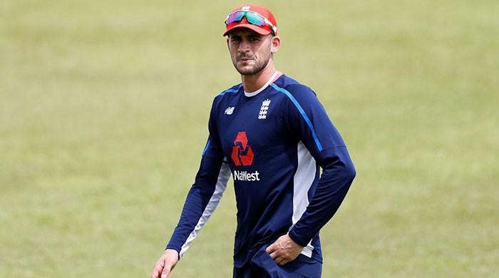 England batsman Alex Hales takes break for 'personal reasons'