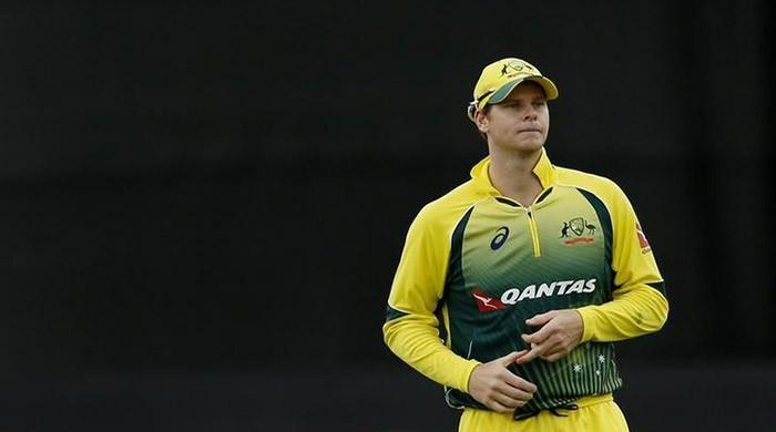 Australia's Smith says two weeks away from full recovery