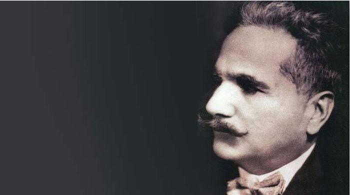 Nation observes 81st death anniversary of Allama Iqbal