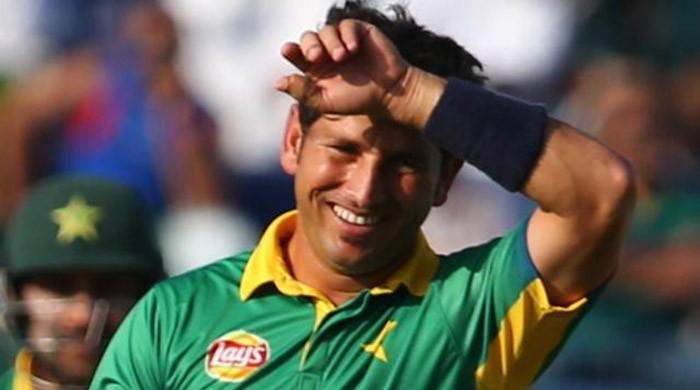 Yasir Shah replaces Shadab Khan for England series