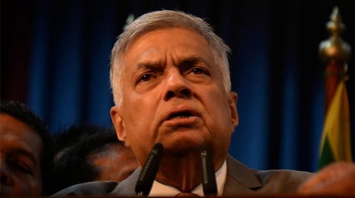 Eight arrested in connection with Sri Lanka blasts: PM Wickremesinghe