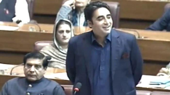 Bilawal calls PM Imran 'incompetent and unskilled'