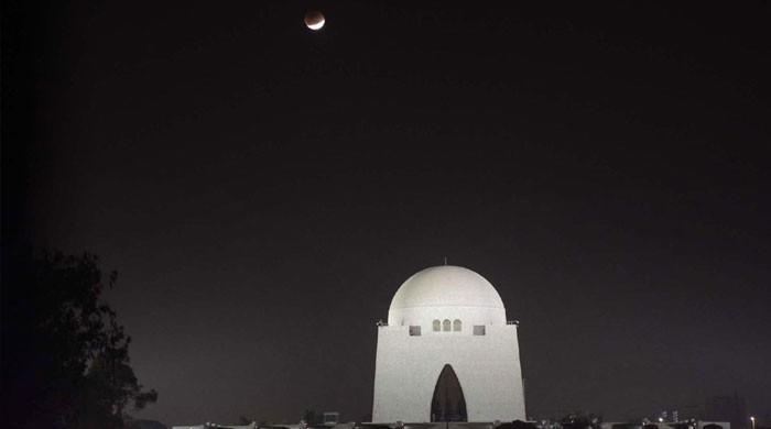 Karachi's ranking improves drastically on World Crime Index