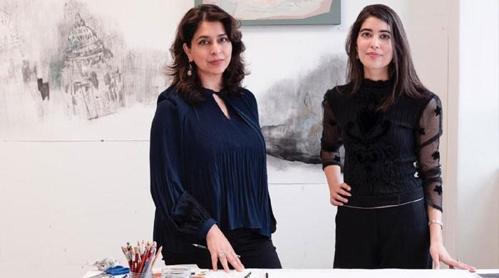Pakistan to participate in Venice Biennale for the first time