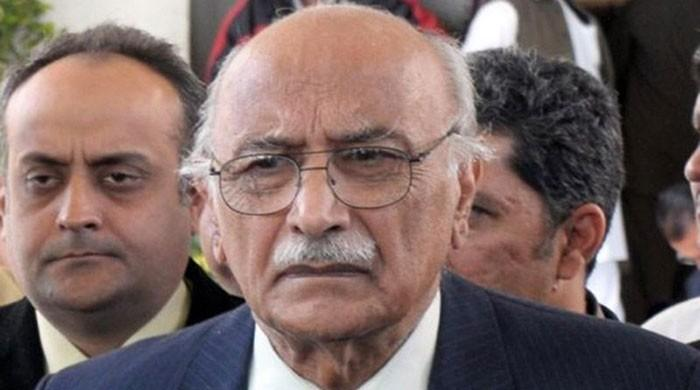 SC again rejects FIA request to close Asghar Khan case for 'lack of evidence'