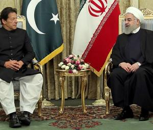 Pakistan, Iran to set up joint 'rapid reaction force' for border security