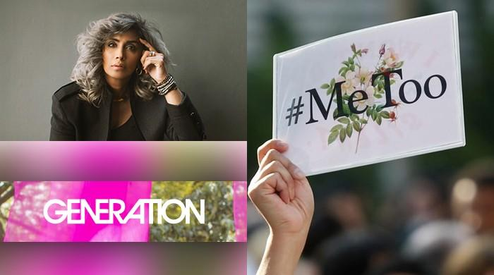 Generation, Saima Bargfrede reject LSA nominations in solidarity with #MeToo survivors