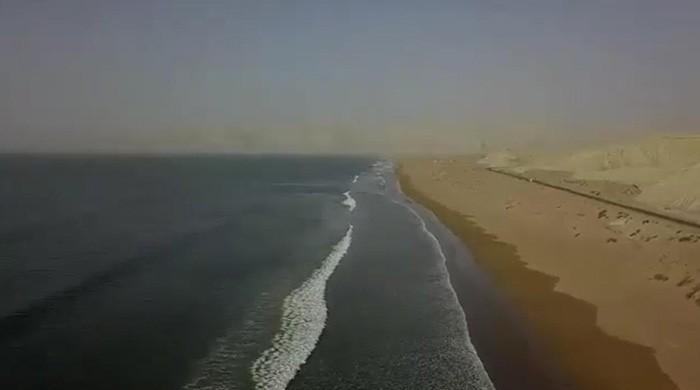 Pakistan's potential for maritime tourism