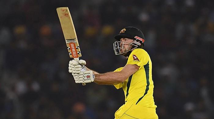 Turner earns unwanted T20 record with five straight ducks