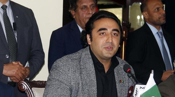 Bilawal calls PM Imran 'ghost employee' of National Assembly