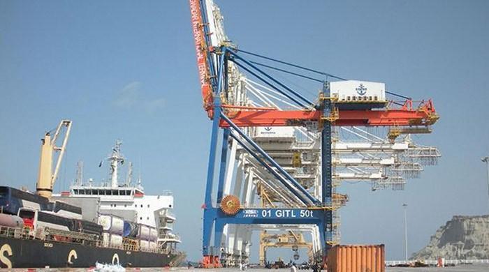 Gwadar Port will take 20-25 years to develop: Gwadar Port Authority chairman