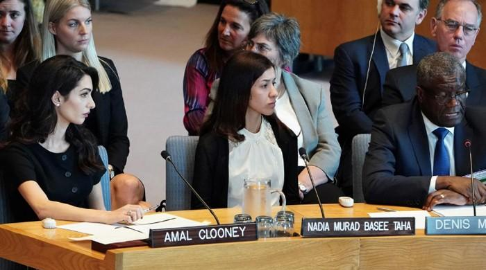 UN, bowing to US demands, waters down resolution on sexual violence in conflict
