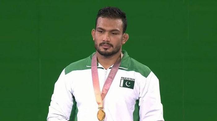Pakistan's Inam Butt heartbroken to miss Asian Wrestling Championship