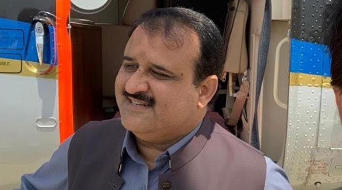 NAB starts probe into alleged corruption by Punjab CM Buzdar