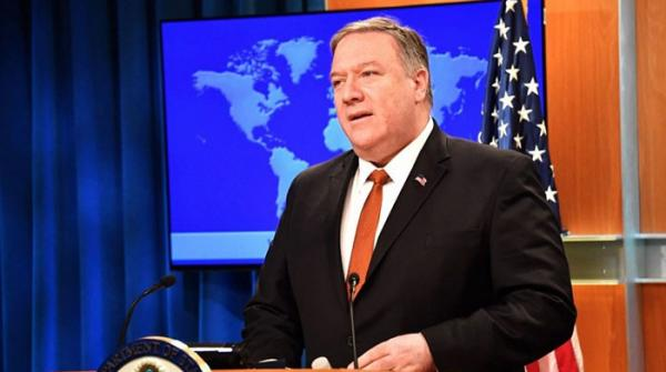 Pompeo admits to lying as CIA director