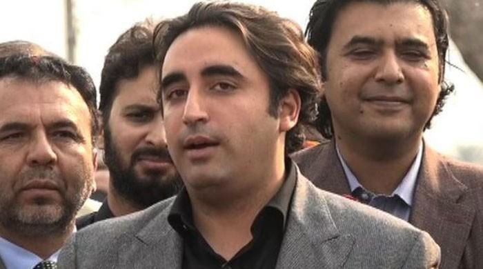 PM Imran's 'sahiba' comment sends a message that being a women is an insult: Bilawal