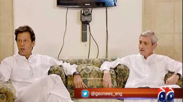 Jahangir Tareen's increased political activity