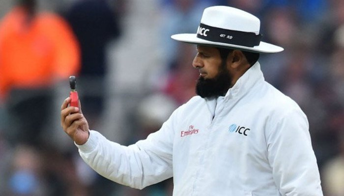 ICC announces list of match officials for ICC Men's World Cup 2019