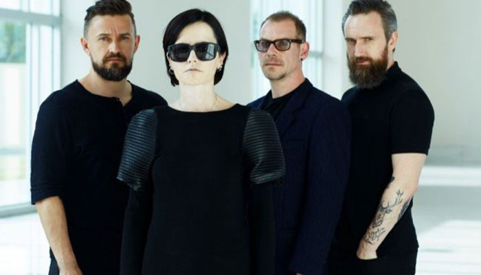 The Cranberries release final album with vocals from Dolores O'Riordan