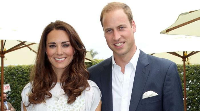 Reports of Prince William cheating on Kate Middleton go viral