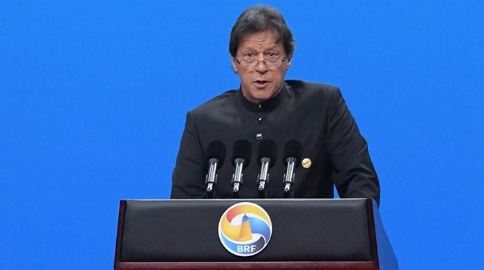 Pakistan, China entering next phase of CPEC with focus on socioeconomic uplift: PM Imran