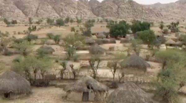 Tharparker village plagued by water crisis