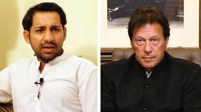 What did PM Imran Khan tell Sarfaraz Ahmed?