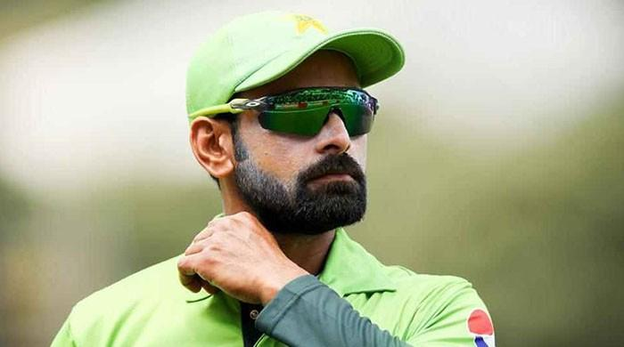 Don't rule out Hafeez for ODI series against England: Arthur