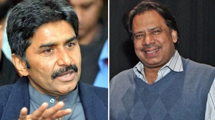 Miandad, Jahangir Khan oppose PM Imran's decision to abolish departmental sports