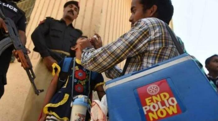 """Babar Atta: """"The anti-polio campaign is not suspended"""""""