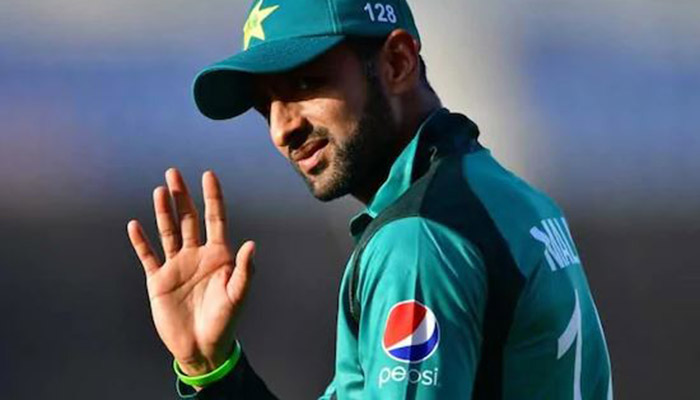 Why will Malik be returning back to Pakistan?