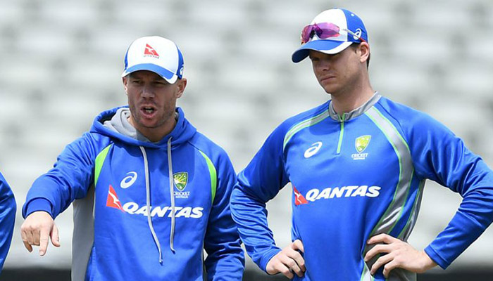 Aaron Finch tips fired-up David Warner's 'hunger' to dominate World Cup