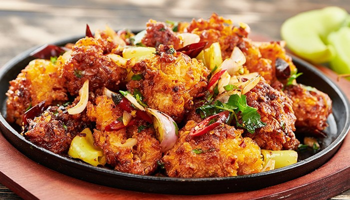 Recipe: Hot butter cuttlefish | Food - Geo.tv