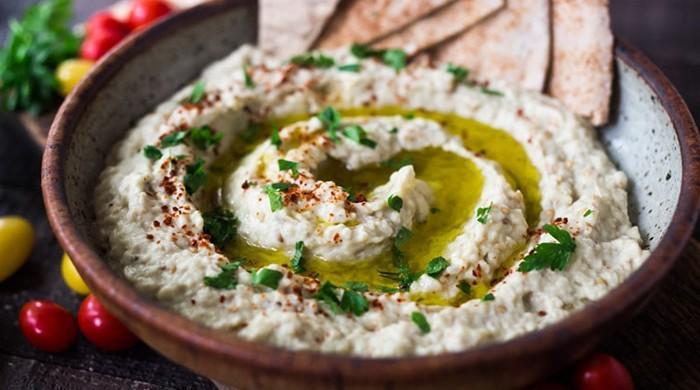 Recipe: Baba Ganoush