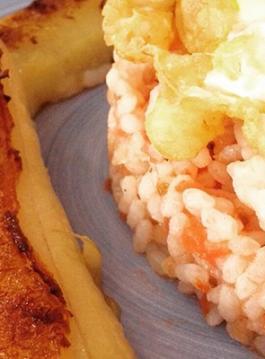 Recipe: A La Cubana
