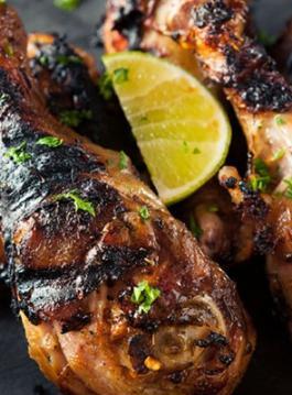 Recipe: Roasted Chicken