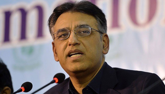 Will Asad Umar come back into Imran Khan's Cabinet?