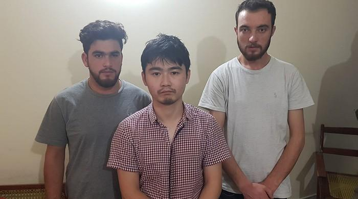 FIA busts another Chinese human smuggling cell in Pakistan