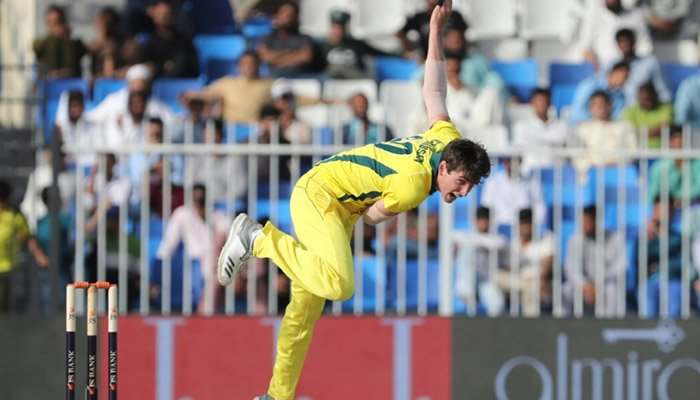 Another WC casualty: Australia paceman Jhye Richardson ruled out