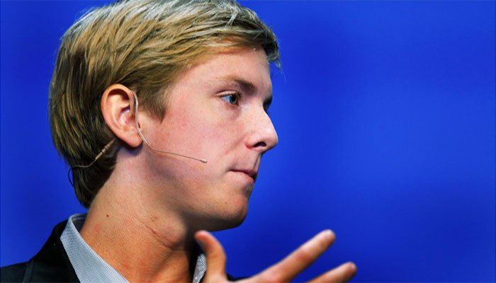 Facebook co-founder calls for company breakup, US lawmakers chime in