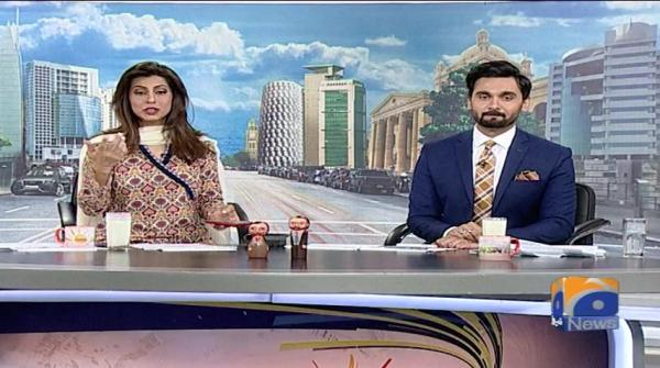 Geo Pakistan 09-May-2019
