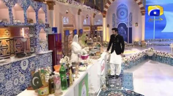 Recipe: Zafrani Biryani - Naheed Ansari Recipes