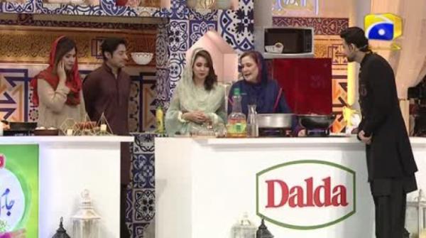 Recipe: Kabsa Rice - Naheed Ansari Recipes
