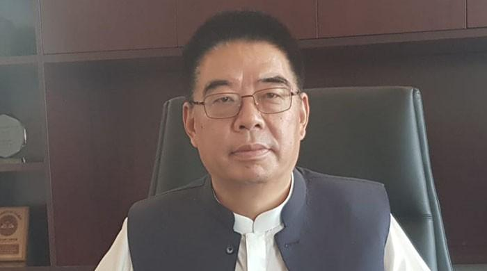 China Overseas Port Holding Company was made specifically to build the Gwadar port: chairman