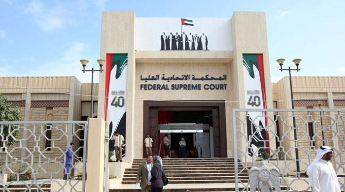 UAE court sentences man convicted of promoting terror groups to five years