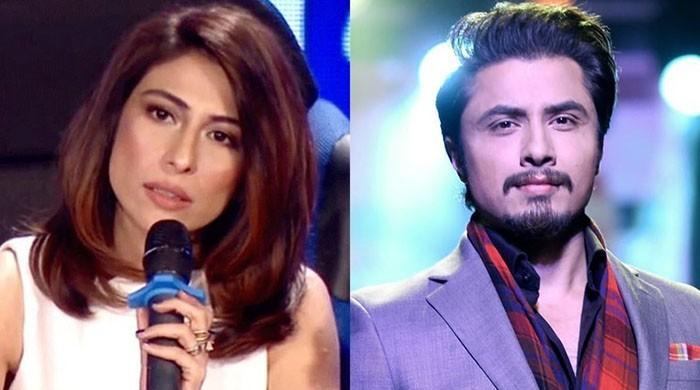 Meesha Shafi, Ali Zafar case: A media circus