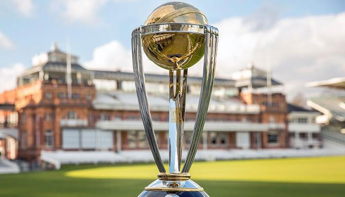 Cricket World Cup Winners To Get Record $4 Million Prize Money