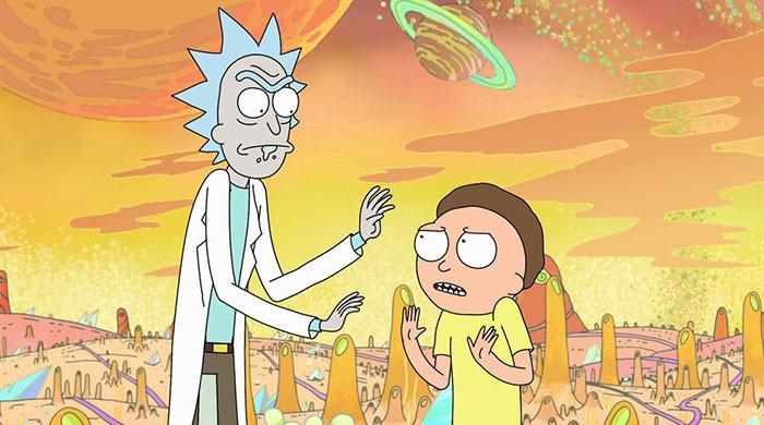 'Rick and Morty' season 4 to premiere in November