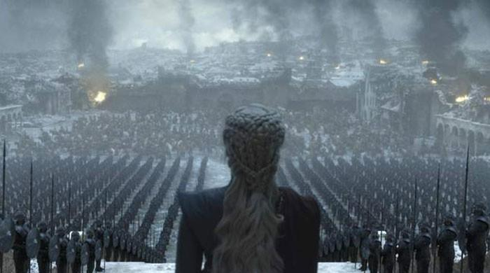 Dismayed or grieving, 'Game of Thrones' fans prepare for the final episode